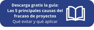 Ebook GRATIS: Causas de fracaso de proyectos