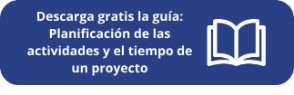 Ebook GRATIS: Planificación del tiempo de un project
