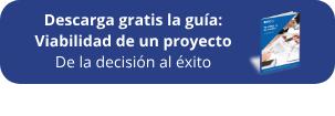 Ebook GRATIS: Viabilidad de un proyecto