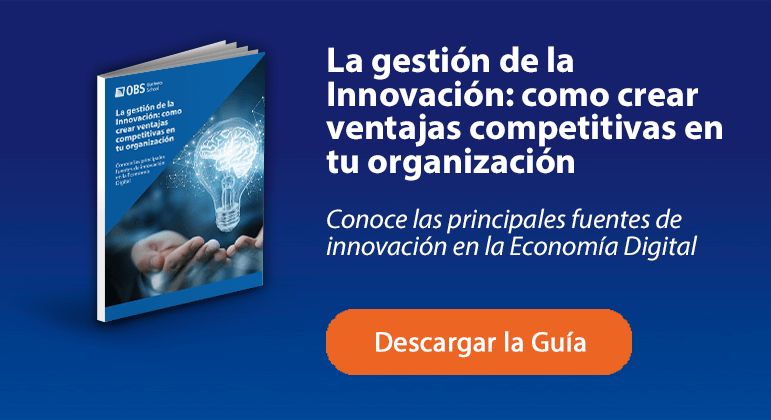 Ebook GRATIS: Innovation Management
