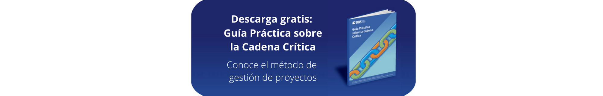 Ebook GRATIS: Cadena crítica