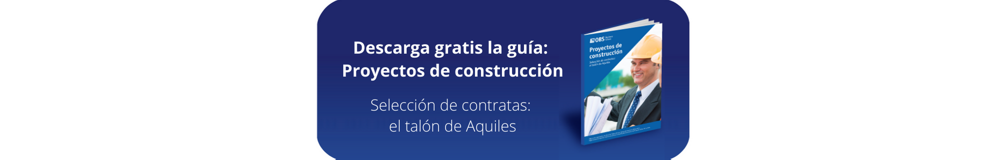 Ebook GRATIS: Proyectos de construcción