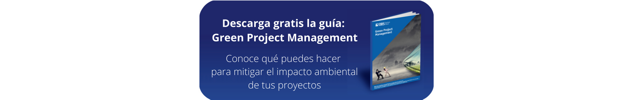 Ebook GRATIS: Green Project Management