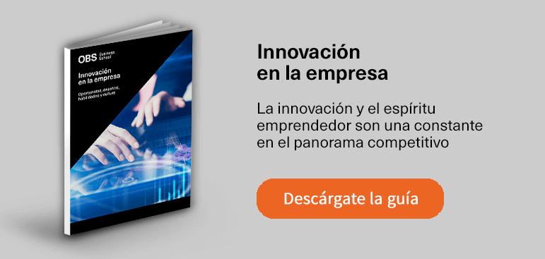 Ebook GRATIS: Innovacitón en la empresa