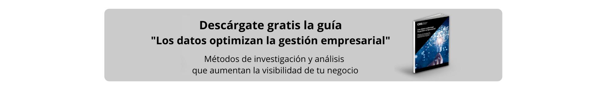 Ebook GRATIS: Gestión empresarial