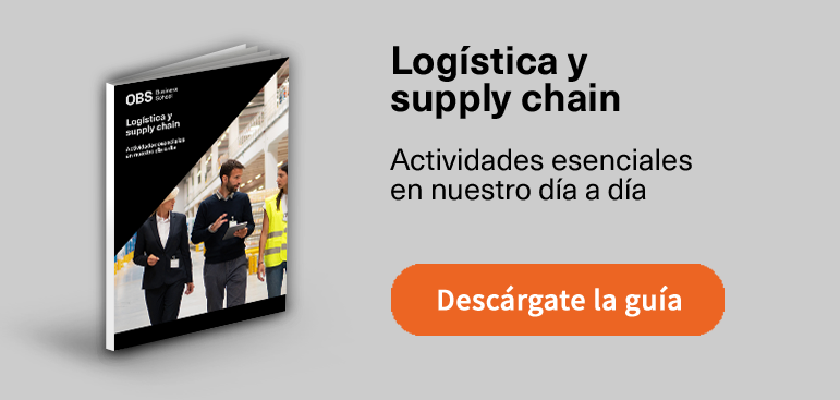 Ebook GRATIS: Logística y supply chain