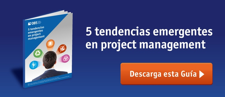 Ebook GRATIS: Tendencias Project Management