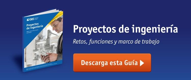 Ebook GRATIS: Proyectos de ingeniería