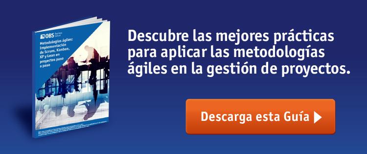 Ebook GRATIS: Metodologías ágiles
