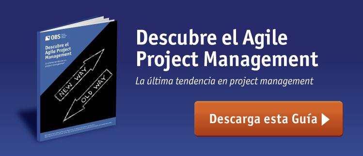 Ebook GRATIS: Agile Project Management