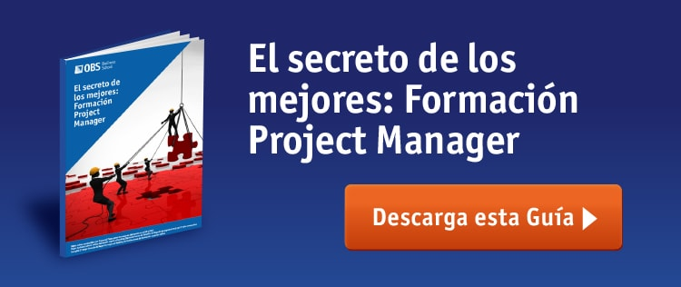 Ebook GRATIS: Formación Project Management