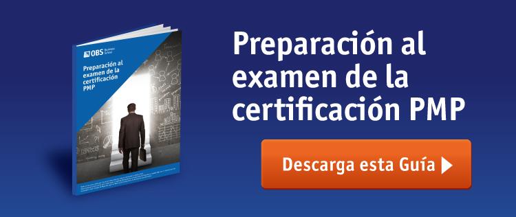 Ebook GRATIS: Preparación PMP