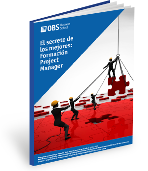 Formación Project Manager