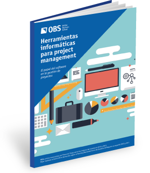 Herrmientas informáticas Project Management